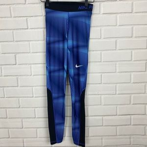 Nike pro dri-fit leggings | size xs